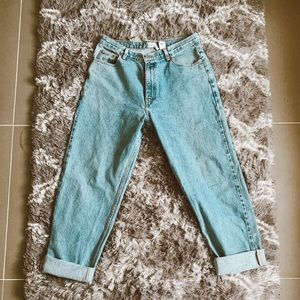 ✨ Vintage Calvin Klein Jeans
